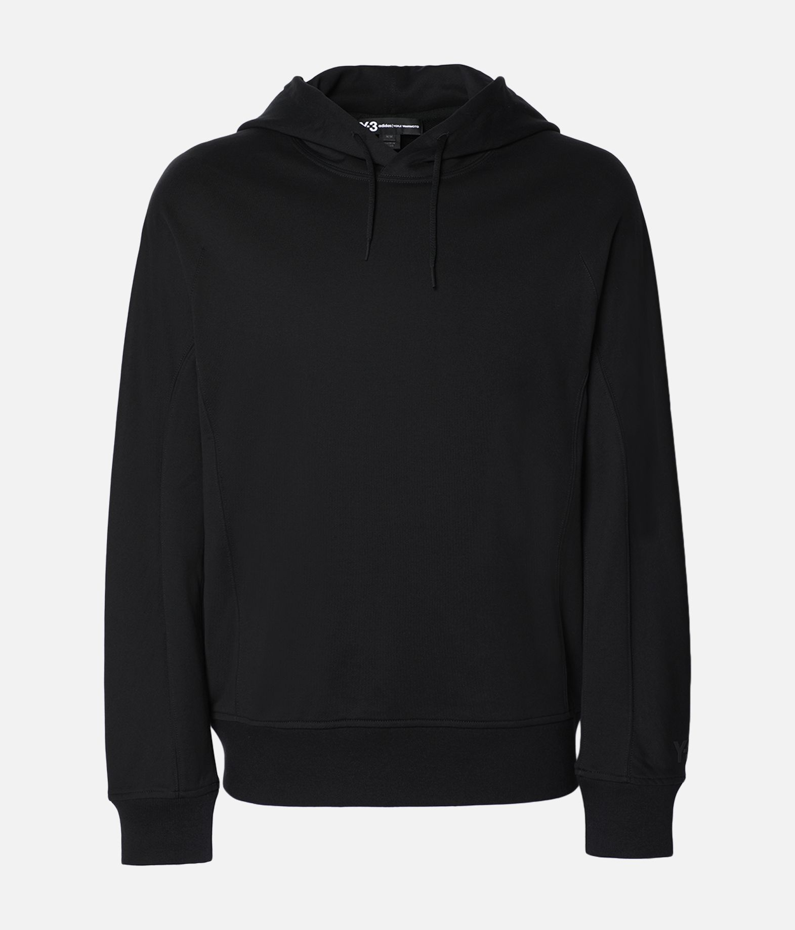 Y-3 Hooded sweatshirt Man f