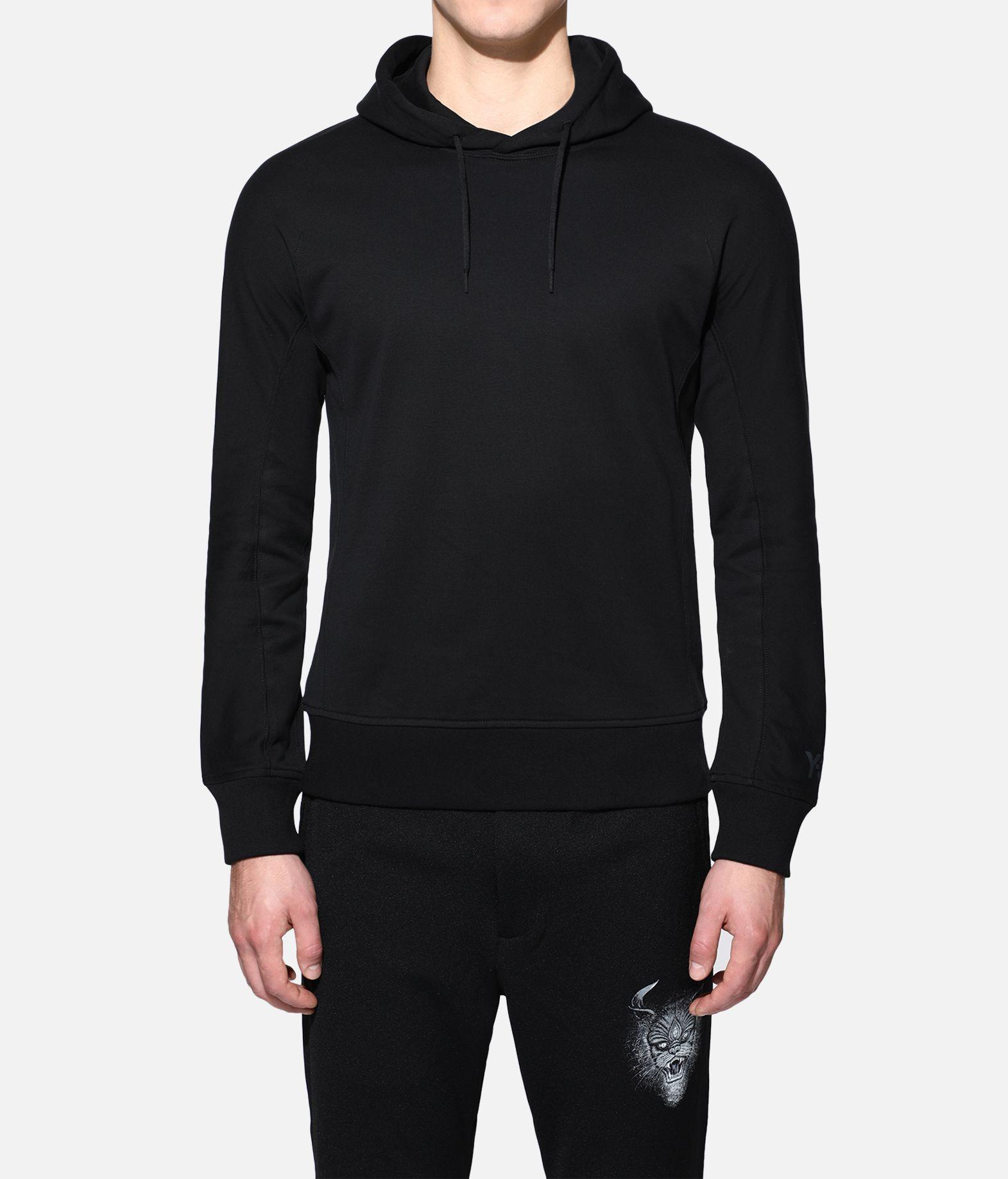 Y-3 Hooded sweatshirt Man r