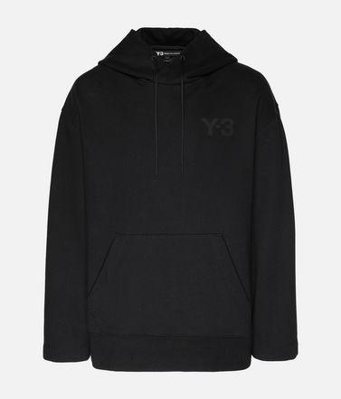 Y-3 CL Logo Hoodie