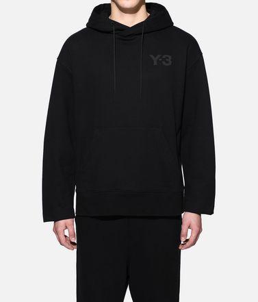 Y-3 Толстовка с капюшоном Для Мужчин Y-3 CL Logo Hoodie r