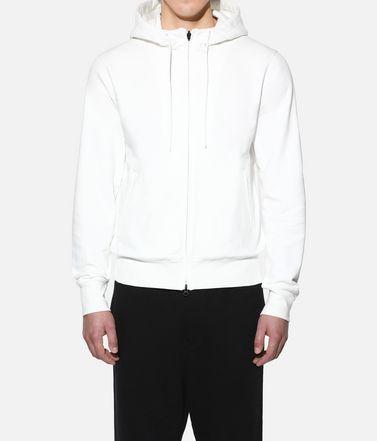 Y-3 Hooded sweatshirt Man Y-3 CL Logo Hoodie r