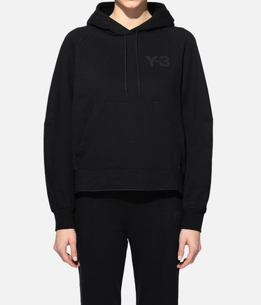 Y-3 Hooded sweatshirt Woman Y-3 CL Logo Hoodie r