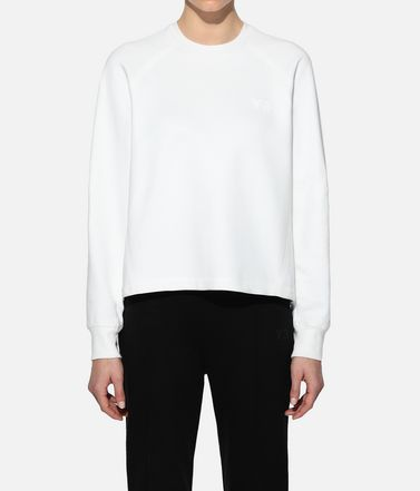 Y-3 Sweatshirt Woman Y-3 CL Logo Sweatshirt r