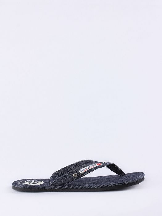 DIESEL SEASIDE Sandals U f