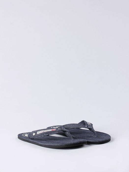DIESEL SEASIDE Sandals U a