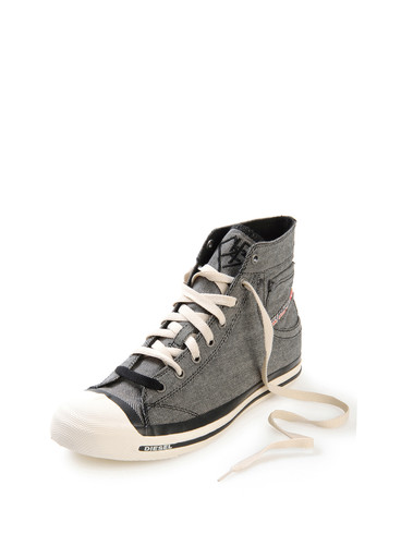 DIESEL Zapatillas U EXPOSURE f