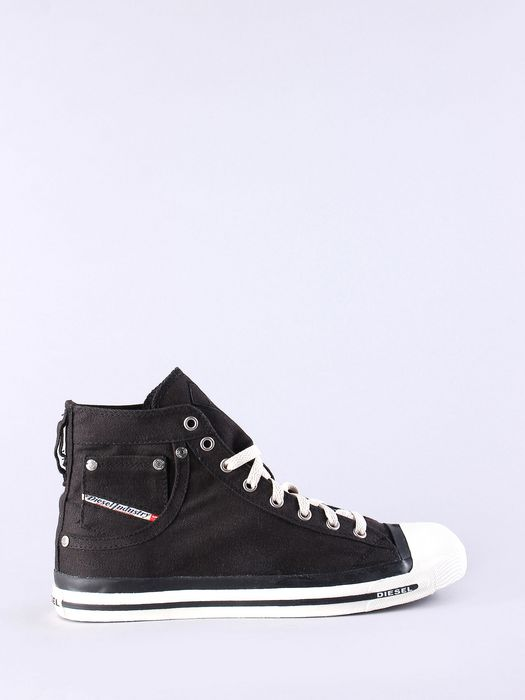 DIESEL EXPOSURE Sneakers U f