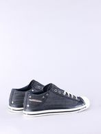DIESEL EXPOSURE LOW Casual Shoe U e