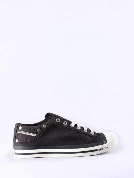 DIESEL EXPOSURE LOW W Sneakers D f