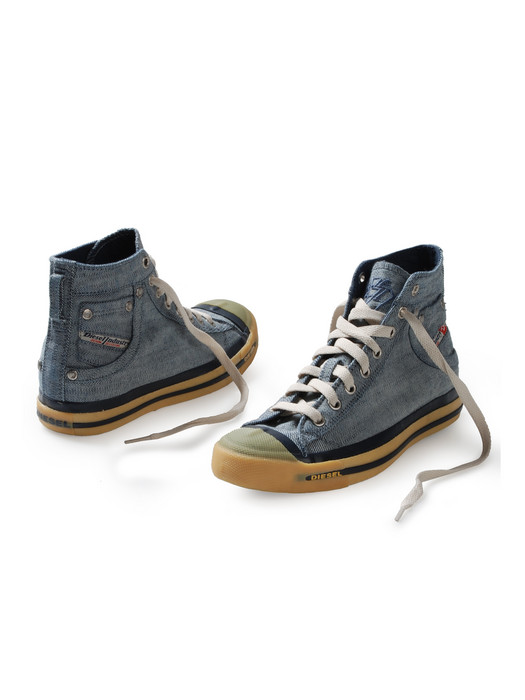 DIESEL EXPOSURE W Casual Shoe D e