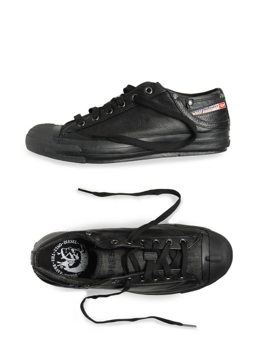 DIESEL EXPOSURE LOW Sneakers U a