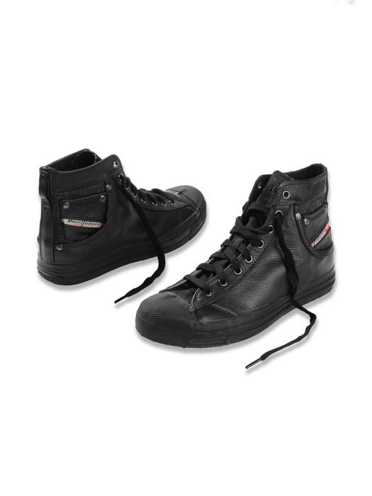 DIESEL EXPOSURE Casual Shoe U e