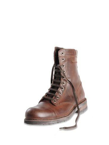 DIESEL Boots U CASSIDY f