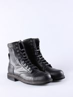 DIESEL CASSIDY Boots U a