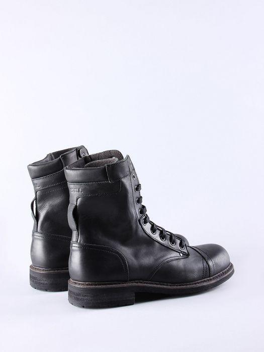 DIESEL CASSIDY Boots U e