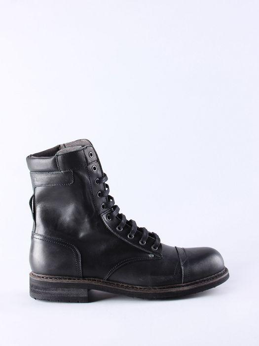 DIESEL CASSIDY Boots U f