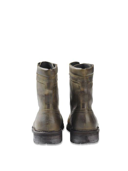 DIESEL CASSIDY Boots U d