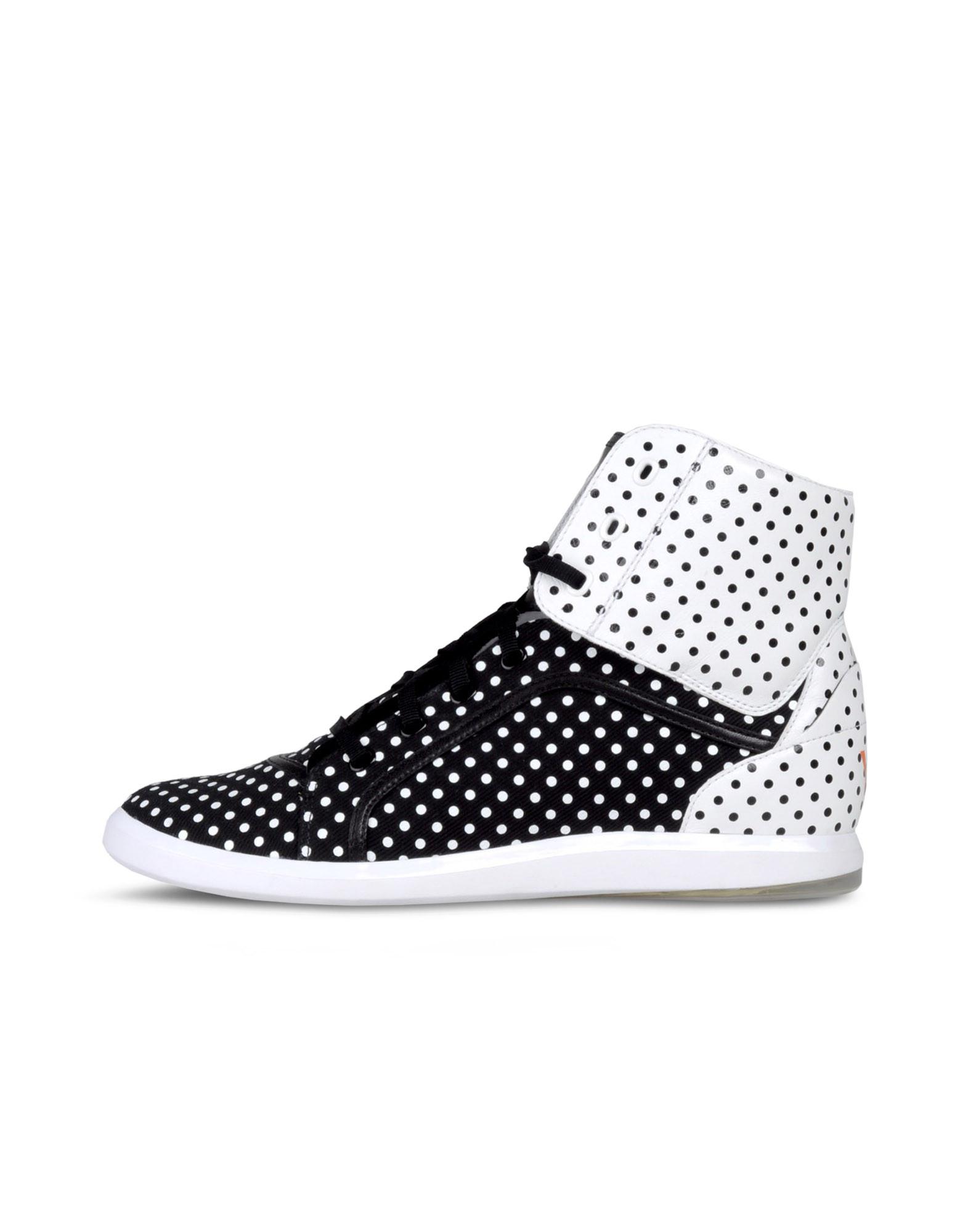 87ee4fdd4 ... Y-3 Y-3 Shizuka High High-top sneakers Woman f ...