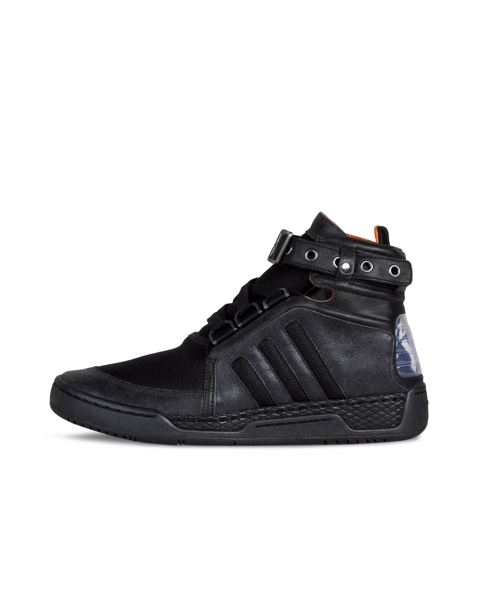... Y-3 Y-3 Hayworth 2 Mid High-top sneakers Man f ... 1a21b6e8e855