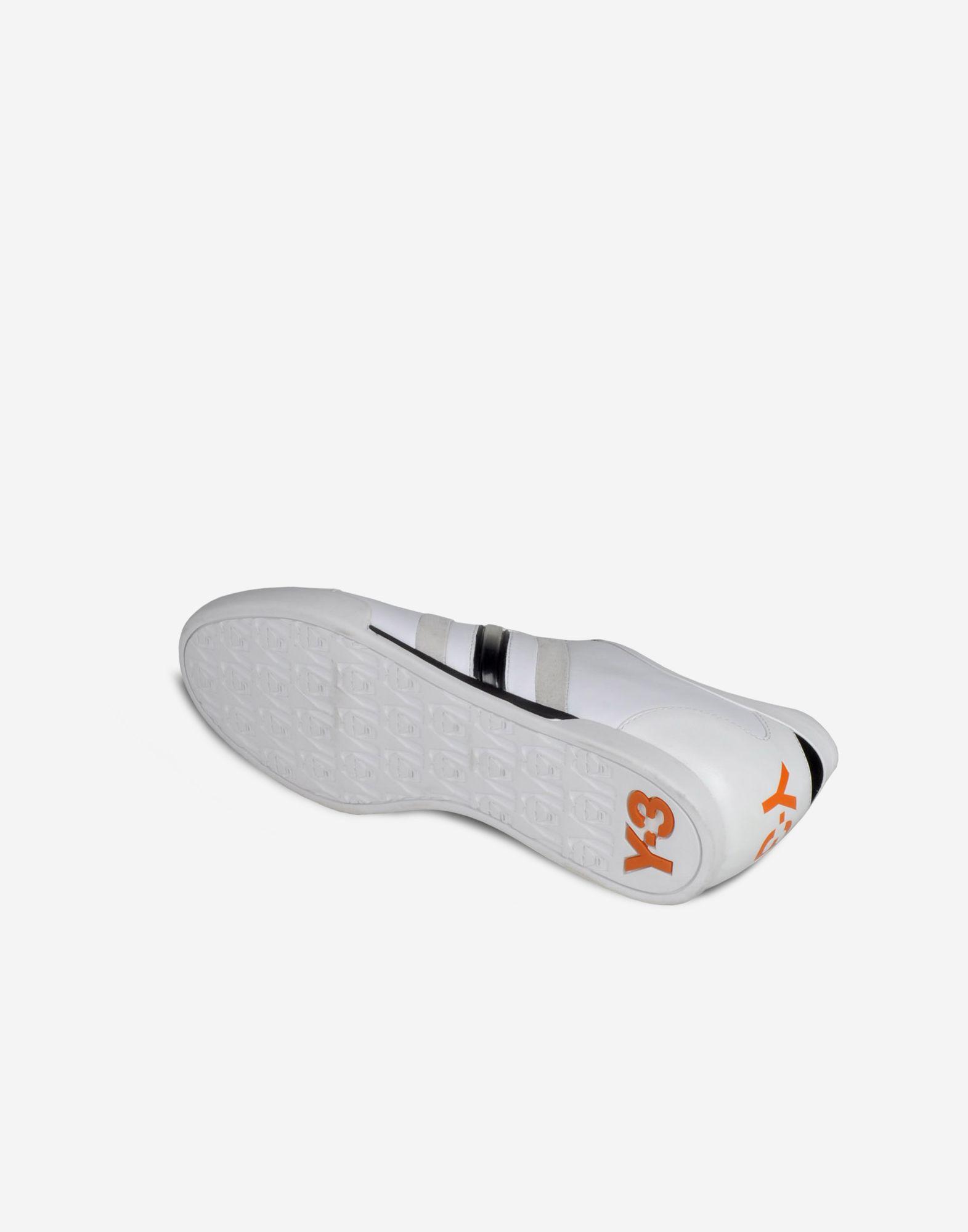 ad2a30ead Y-3 Y-3 Sala Classic Sneakers Man e ...