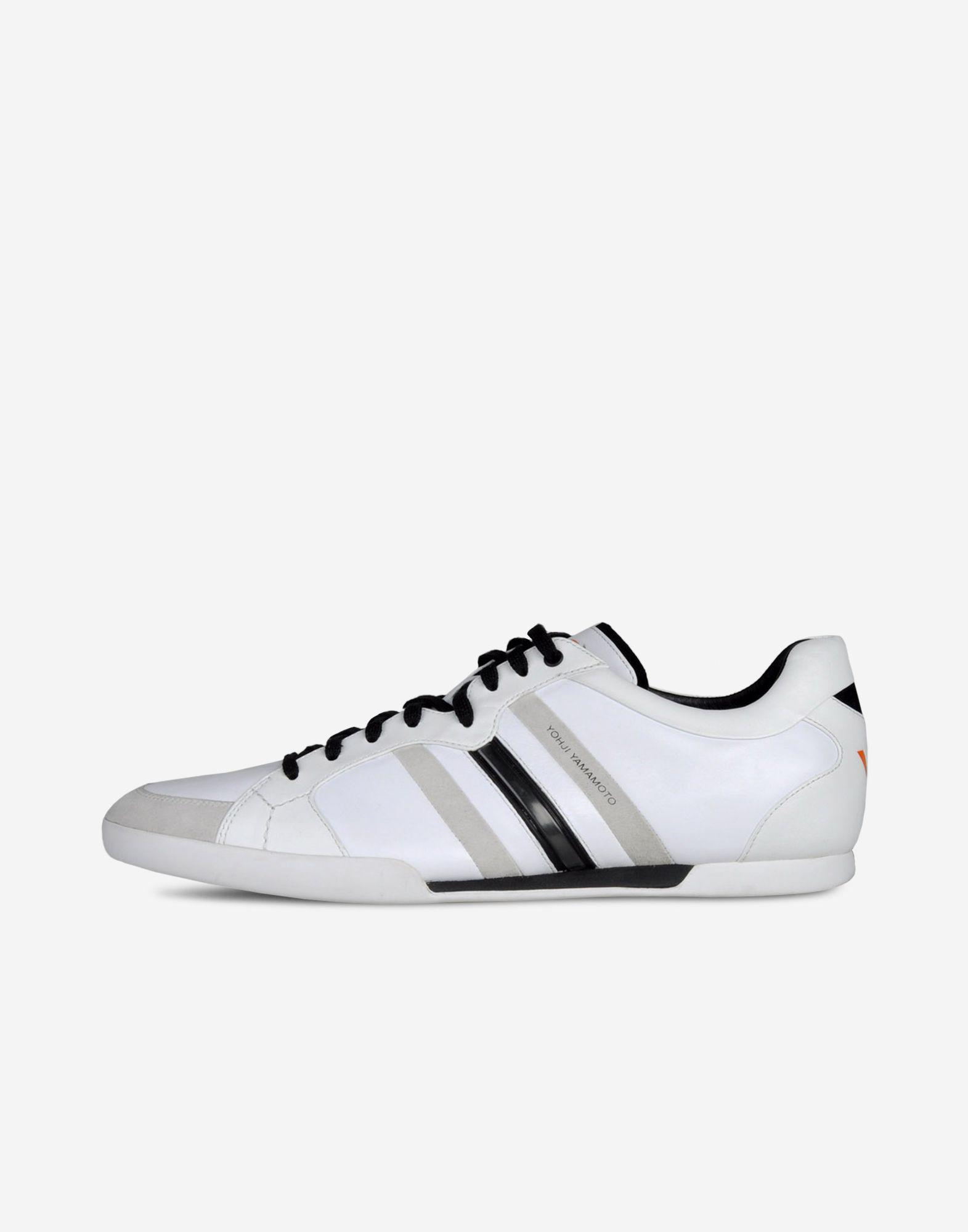 bdd646c1a81f5 ... Y-3 Y-3 Sala Classic Sneakers Man f ...