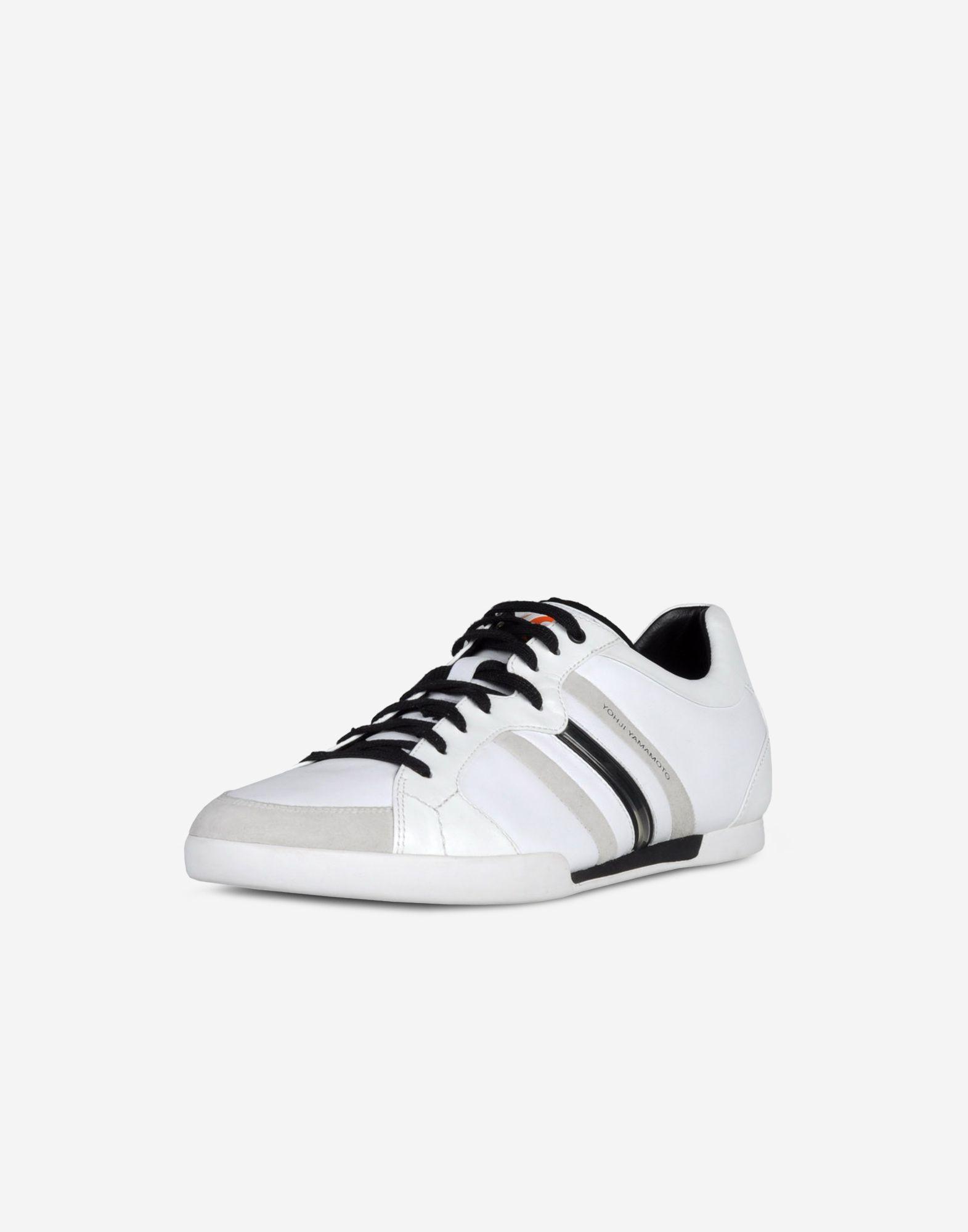 50ade56ad ... Y-3 Y-3 Sala Classic Sneakers Man r ...