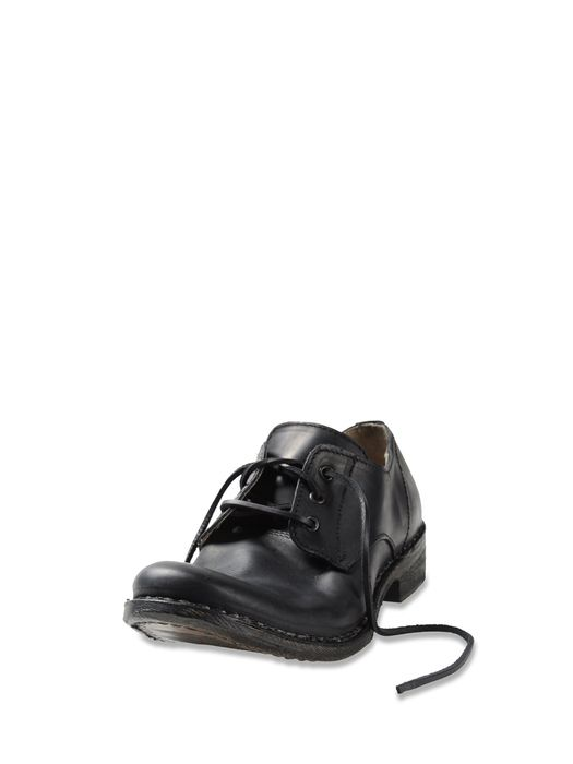 DIESEL BLACK GOLD BARNY IV Dress Shoe U f