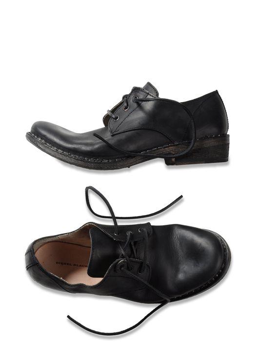 DIESEL BLACK GOLD BARNY IV Chaussures U a