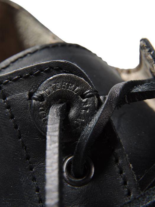 DIESEL BLACK GOLD BARNY IV Chaussures U d