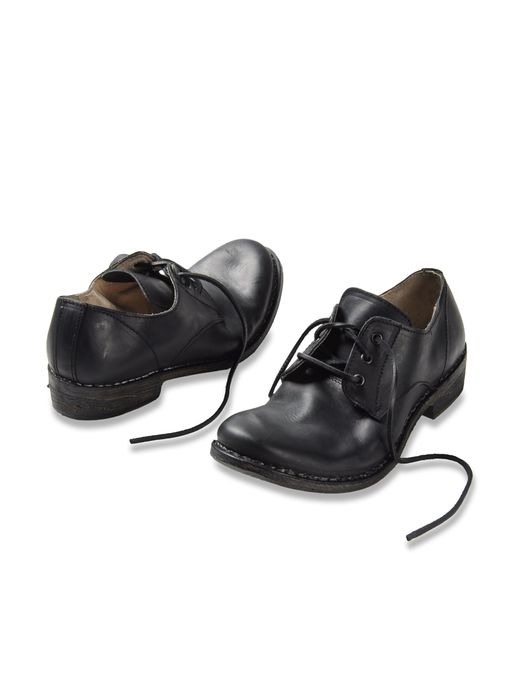 DIESEL BLACK GOLD BARNY IV Dress Shoe U r