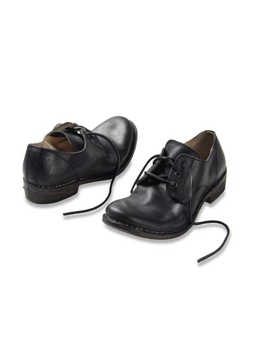 DIESEL BLACK GOLD BARNY IV Chaussures U r