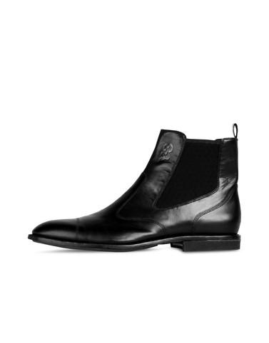 adidas y3 chelsea boots