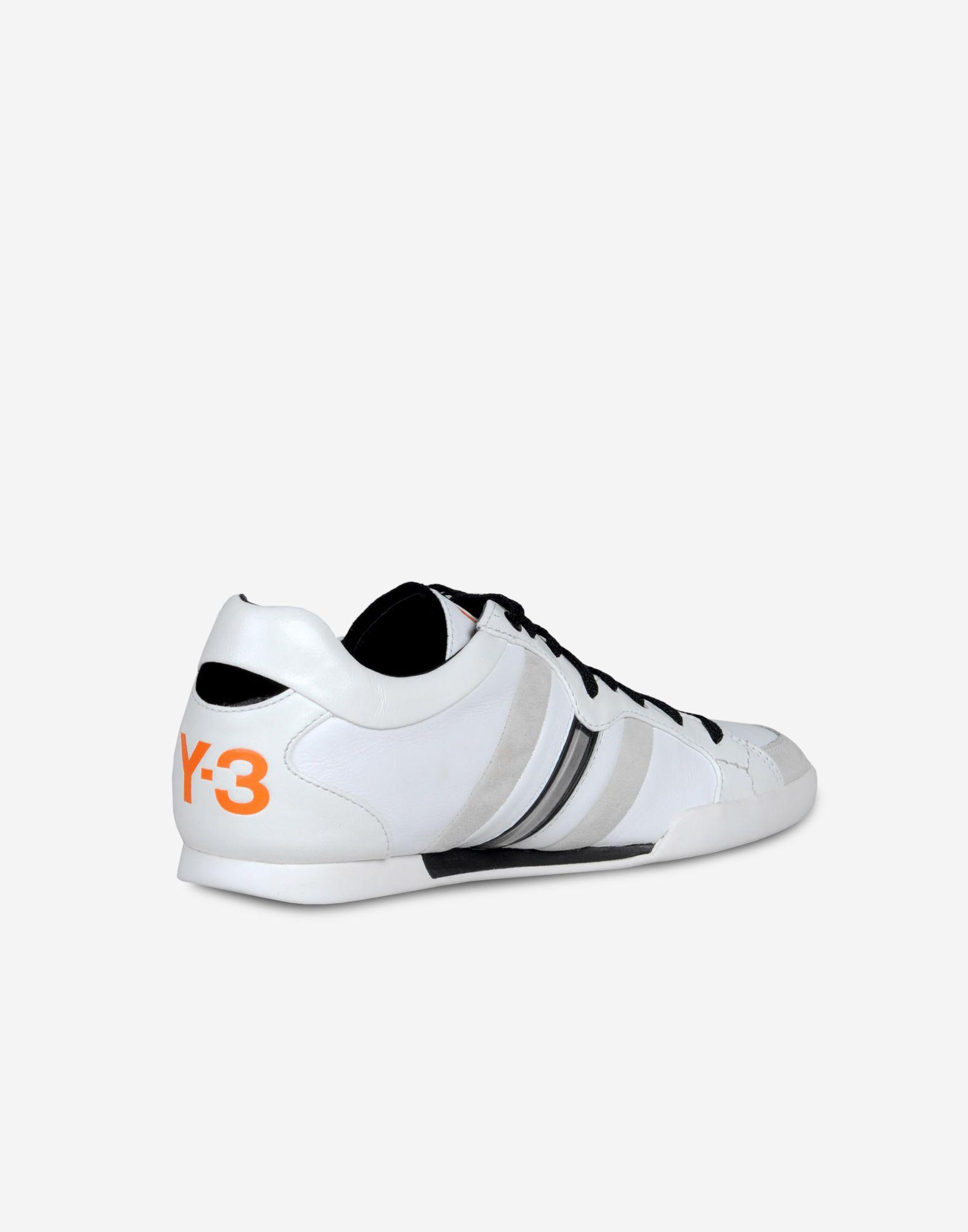 cba4ea519 ... Y-3 Y-3 Sala Classic Sneakers Woman ...