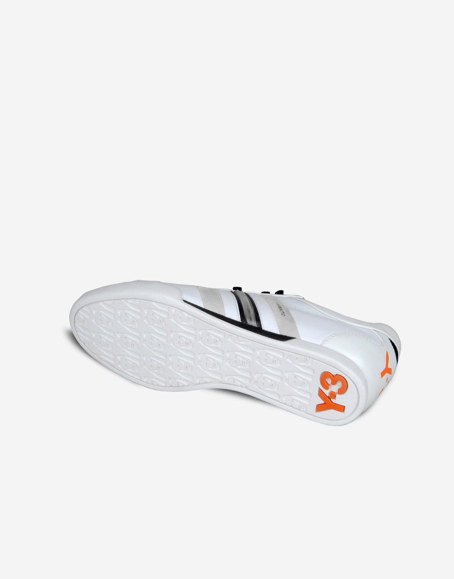 4cfdf5d16 Y-3 Y-3 Sala Classic Sneakers Woman ...