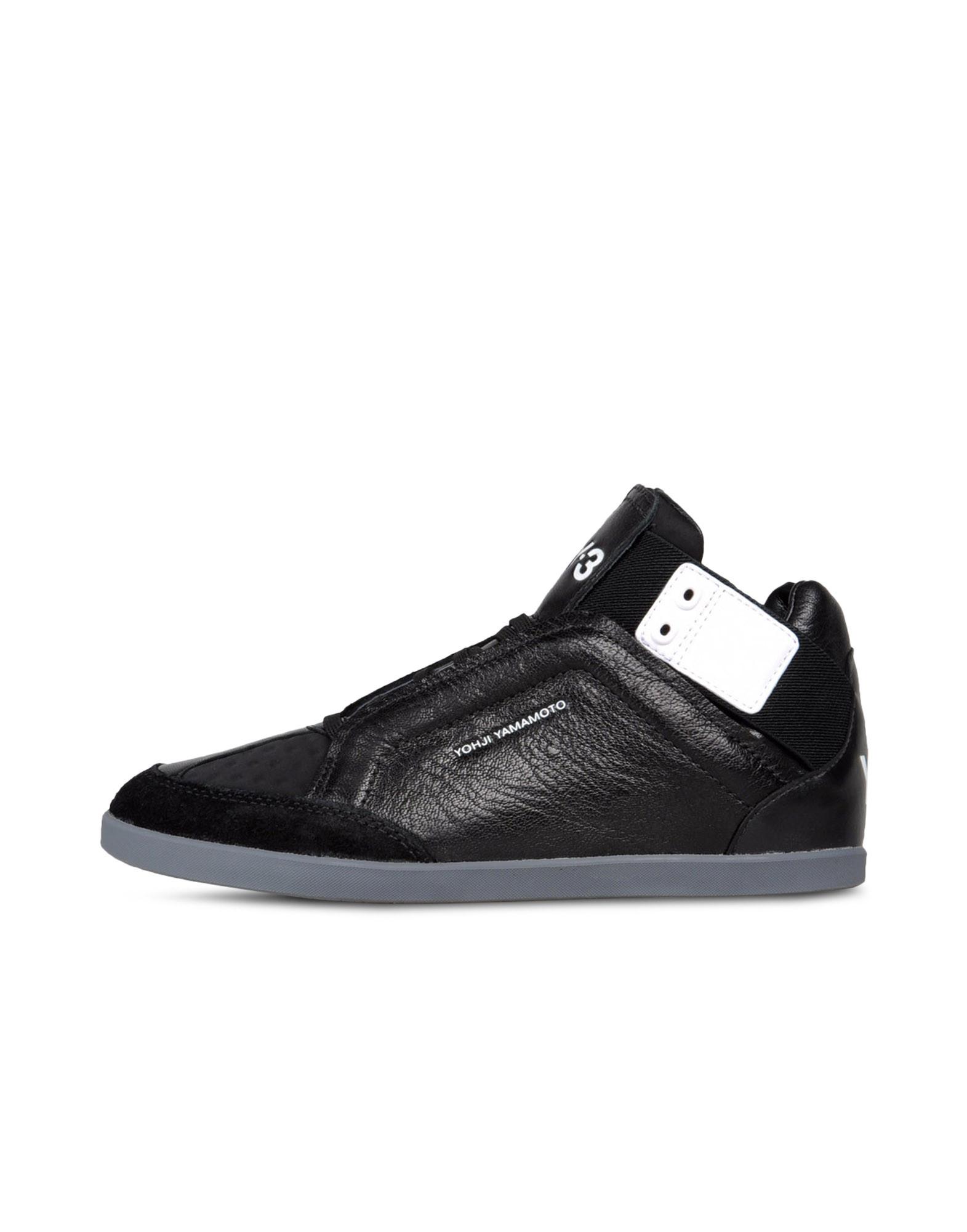 7161b0827 ... Y-3 Y-3 Kazuhiri Sneakers Woman ...