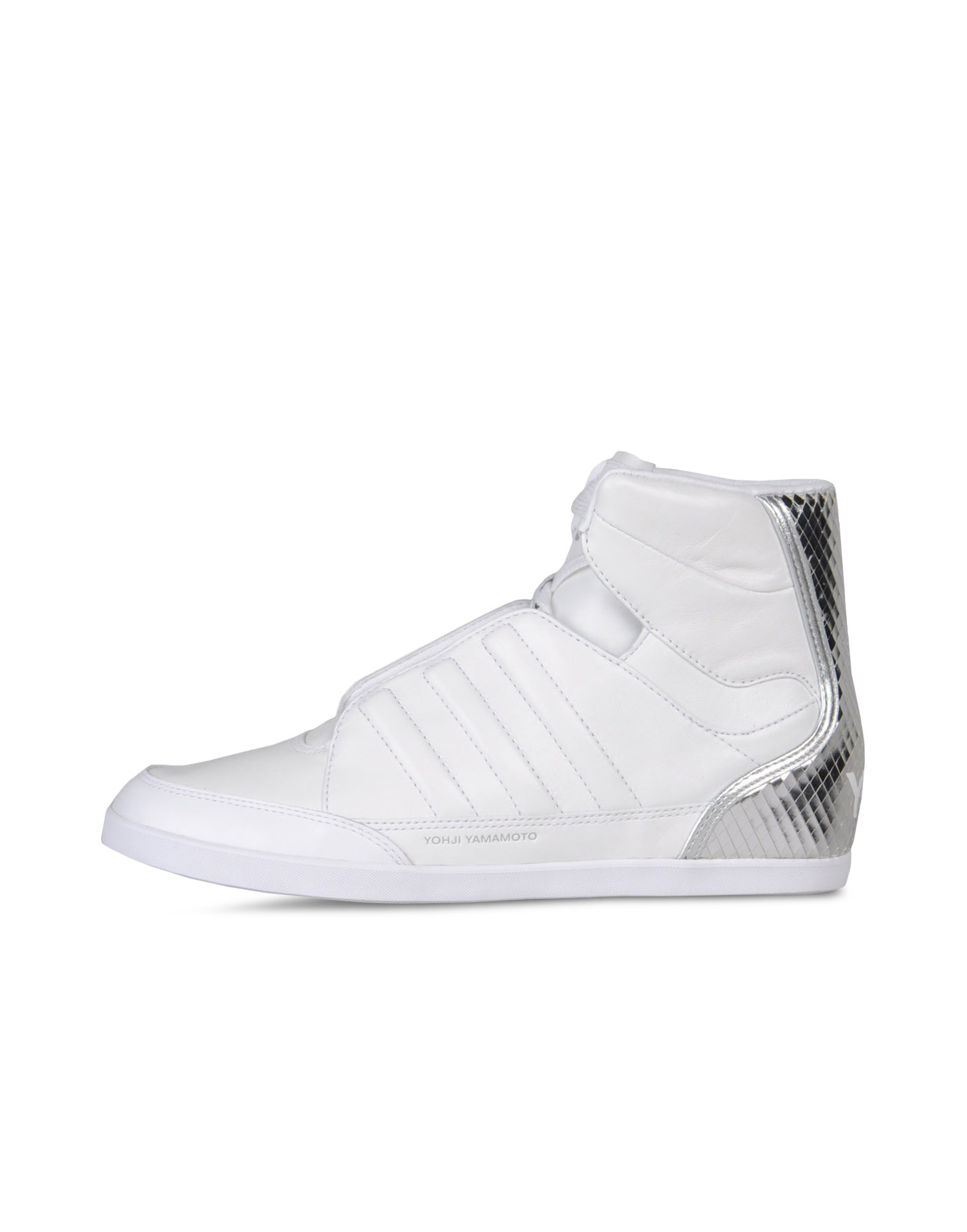 39bf4ab7782ab ... Y-3 Y-3 Honja High High-top sneakers Woman ...
