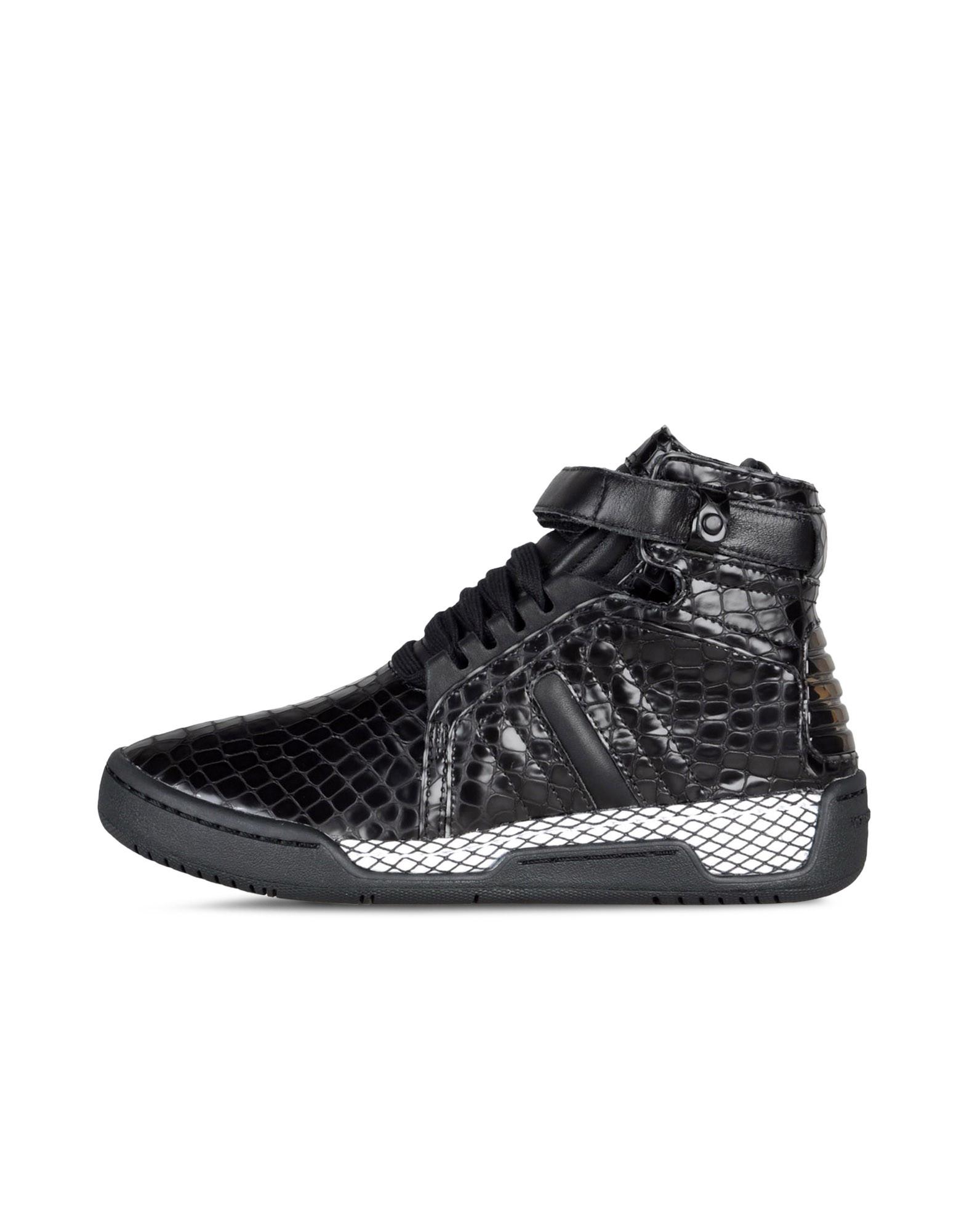 ... Y-3 Y-3 Hayworth 2 Mid High-top sneakers Woman ... 998ec7ffba51