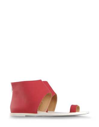 Sandales - MM6 by MAISON MARGIELA