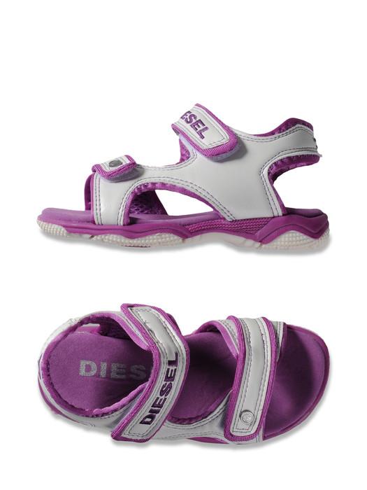 DIESEL PARK CH Chaussures E a