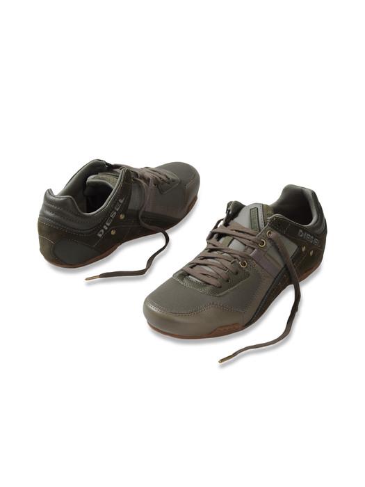 DIESEL KORBIN II Casual Shoe U e
