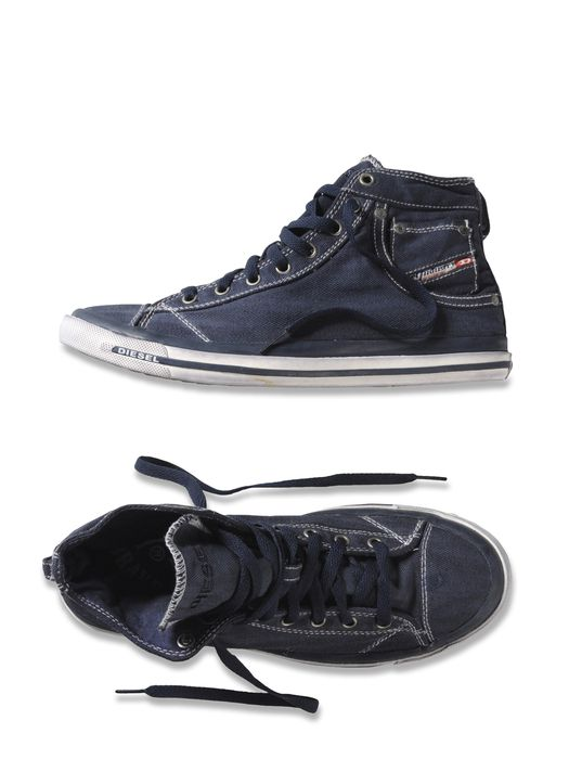 DIESEL EXPOSURE I Casual Shoe U e