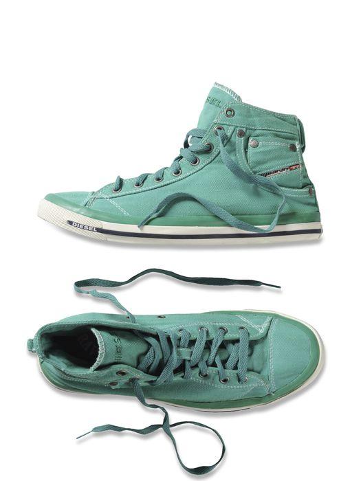 DIESEL EXPOSURE I Sneaker U e