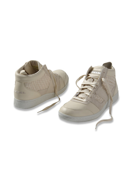 DIESEL RESOLUTION Casual Shoe U e
