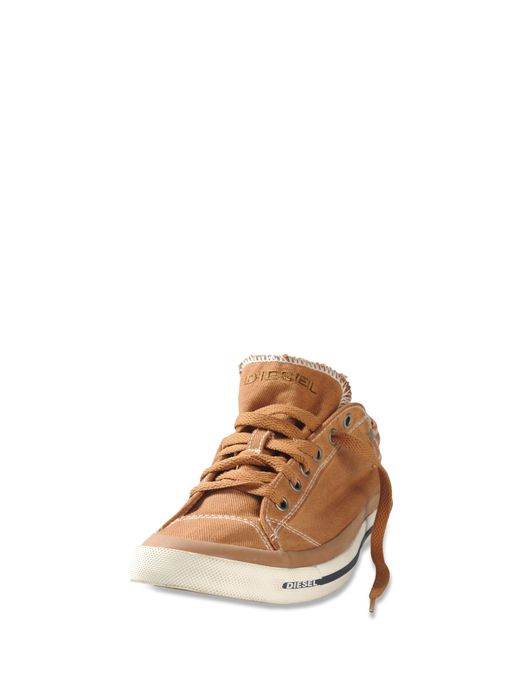 DIESEL EXPOSURE LOW I Scarpa casual U f