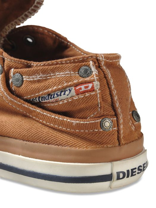 DIESEL EXPOSURE LOW I Sneakers U d