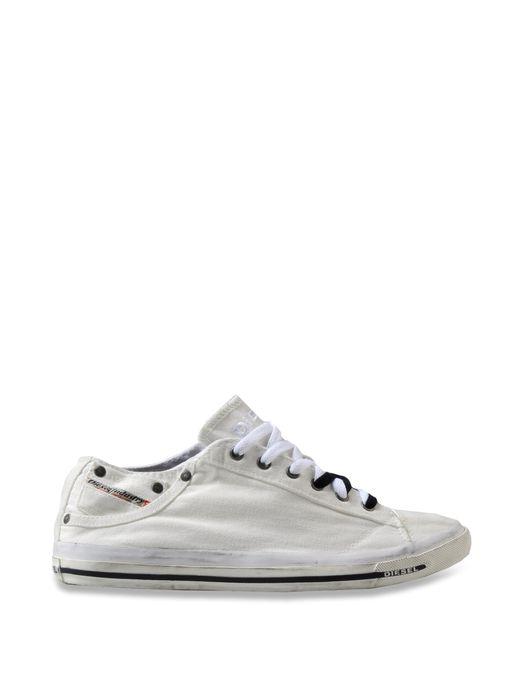 DIESEL EXPOSURE LOW I Sneaker U a