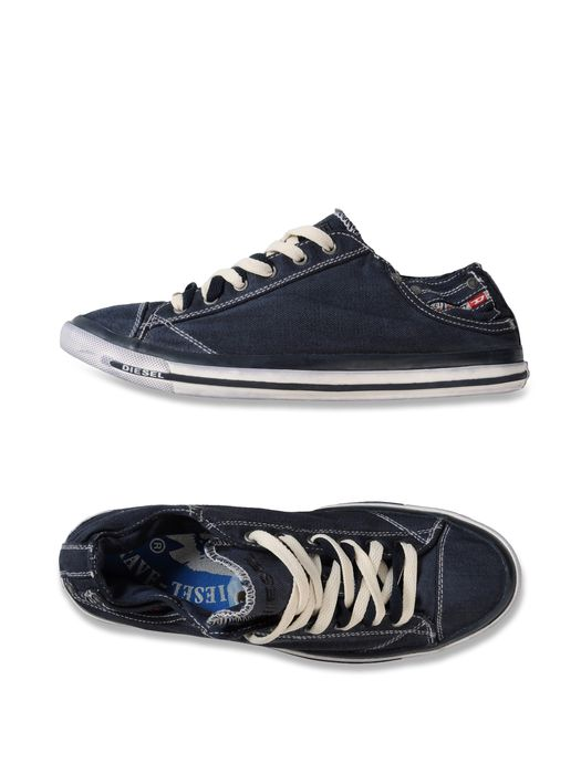 DIESEL EXPOSURE LOW I Scarpa casual U r