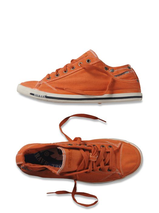 DIESEL EXPOSURE LOW I Scarpa casual U e