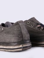 DIESEL EXPOSURE LOW I Sneakers U c