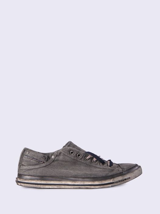 DIESEL EXPOSURE LOW I Zapatillas U f